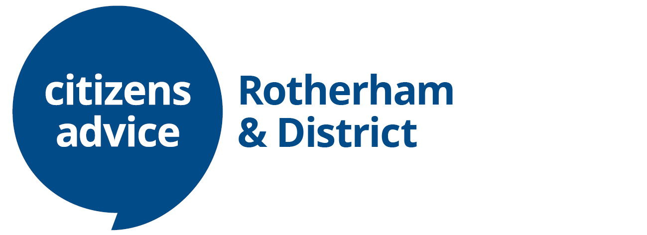 Free, impartial, confidential and independent advice for the people of Rotherham
